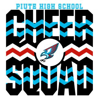 Cheer Squad Spirit Gear