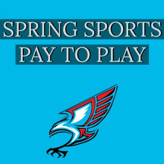 SPRING Pay to Play Sports Fees