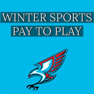 WINTER Pay to Play Sports Fees